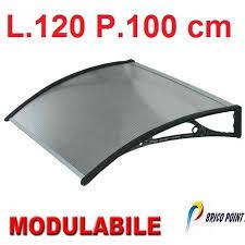 pensilina tettoia in policarbonato plexiglass pensilina tettoia in kit lamina in policarbonato plexiglass