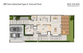 property floor plans arabella townhouses floor plans mudon dubailand