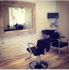 home salon decor home salon decorating ideas best 25 in home salon ideas on pinterest