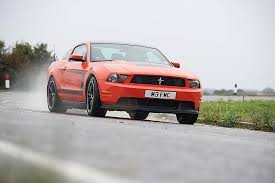 ford mustang 302 review ford mustang 302 review evo