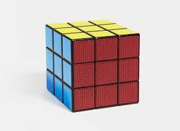 cool looking speakers rubik s cube speaker accessories better living through design