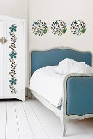 Bedroom Wallpaper Borders Wall Pops Wps96802 Peel And Stick Stripe Wall Border Anya New