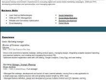 standard resumes resume cv cover leter