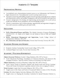 free resume templates for assistant professor requirements academic cv template cool academic resume template free resume