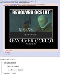 Metal Gear Solid Meme - metal gear memes tv tropes