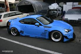 tuned subaru toyota gt86 scion frs subaru brz coupe tuning cars japan wallpaper