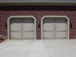 Overhead Door Augusta Ga by Overhead Garage Door Louisville