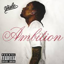 ambition deluxe version wale tidal