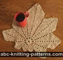 abc knitting patterns crochet u003e u003e home decor 3 free patterns