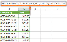 vlookups and pivot tables vlookup formula exles nested vlookup with multiple criteria 2