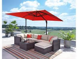 outdoor furniture outdoor patio modular sectional renway hansens