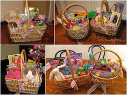easter basket for tell it to your an easter basket for the years