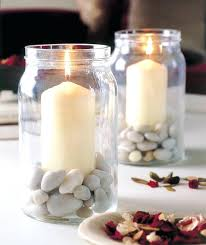 candle centerpieces for tables table decorating ideas with candles light your home and garden
