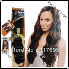 gg hair extensions new arrive noble gold gg gorgeous synthetic hair weaving premium