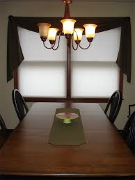 Fishtail Swags Valances Style Unltd Made To Order Curtains Photos Of Rod Pocket Style