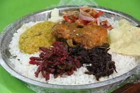sri lanka cuisine sri lankan food 40 of the island s best dishes