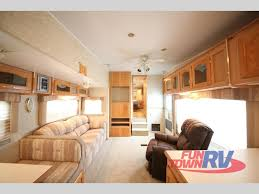 Forest River Cardinal Floor Plans Fifth Wheel Forest Rv Used 2004 Forest River Rv Cardinal 29le Fifth Wheel At Fun Town Rv