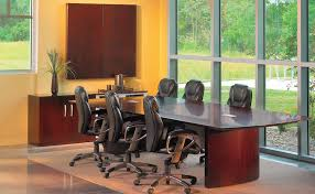 Mahogany Conference Table Conference Tables For Your Conference Room Table Chairs