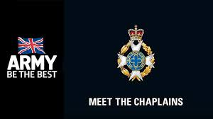 chaplain jobs army chaplain roles in the army army jobs youtube