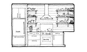 Kitchen Cabinet Shop Drawings Awesome Design Contemporary Kitchen Elevation Modern Cabinet