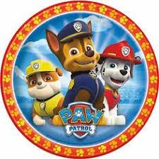 paw patrol candle paw patrol