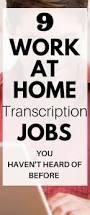 work from home jobs atlanta 25 unique transcription ideas on pinterest transcription jobs