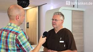 Neurologe Bad Kissingen Sommerinterview Mit Dr Lothar Lürken Youtube