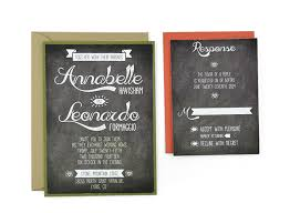 chalkboard wedding program template cards and pockets free wedding invitation templates with rsvp