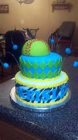 pinterest softball cake ideas 7261