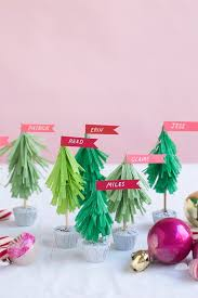 Christmas Day Table Decoration Ideas by Hip Diy Holiday Decorating Ideas Handmade Charlotte