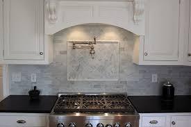 carrara marble kitchen backsplash 19 best kitchen backsplash ideas images on backsplash