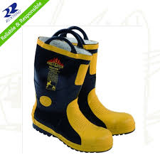 Firefighter Boots Material by Fireman Boot Fireman Boot Suppliers And Manufacturers At Alibaba Com