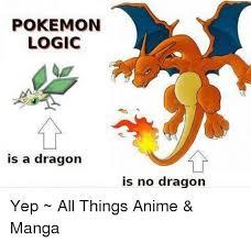 Pokemon Logic Meme - 25 best memes about pokemon logic pokemon logic memes