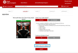 black oops 3 target black friday sale call of duty black ops 3 iii xbox one trade in value 28 27 at
