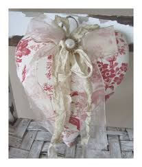 Fabric Heart Decorations 545 Best Hearts Images On Pinterest My Heart Fabric Hearts And