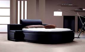 Black Wicker Bedroom Furniture by Bedroom Prepossessing Round Beds Archives Home Caprice Your