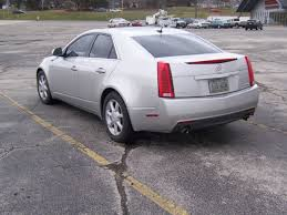 2008 cadillac cts 4 2008 cadillac cts4 excellent condition low
