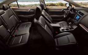 subaru outback touring interior 2018 subaru legacy midsize sedan subaru