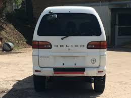 mitsubishi delica 4x4 used mitsubishi delica 3 0 l400 8 seater auto 4x4 for sale in