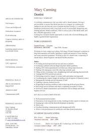 Medical Doctor Resume Example Resume by Resume Templates For Doctors 22 Medical Doctor Resume Samples