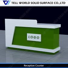 Front Reception Desk Designs Shop Reception Desk Design Shop Reception Desk Design Suppliers
