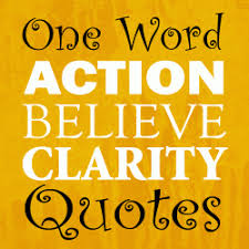 powerful one word quotes and affirmations that can change your