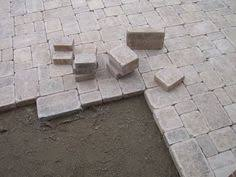 Brick Patio Diy by How To Install A Brick Patio Yourself Garden Outdoor Living