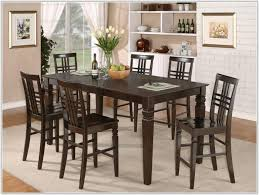 zuma bar height dining table set chair home furniture ideas