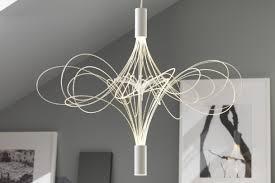 suspension design chambre suspension design led newest design led chandelier light led