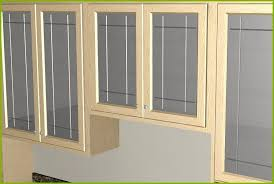 Installing Glass In Kitchen Cabinet Doors Luxury How To Replace Kitchen Cabinet Door With Glass Kitchen