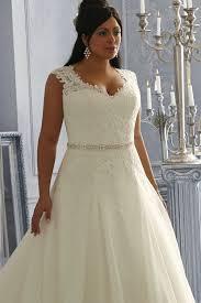 lace plus size wedding dress biwmagazine com
