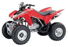 car picker honda trx250x