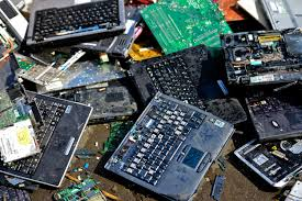 our e waste problem is ridiculous and gadget makers aren u0027t