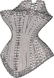 image corset victorian 1880 png fashion wiki fandom